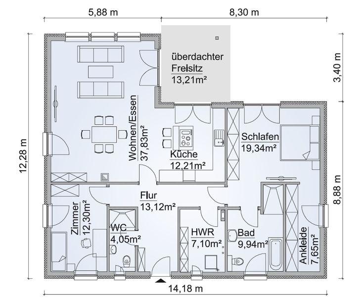 27 besten h user f r senioren bilder auf pinterest haustypen alter und barrierefrei. Black Bedroom Furniture Sets. Home Design Ideas