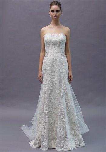 Rivini Rita Vinieris Wedding Dresses - Passione