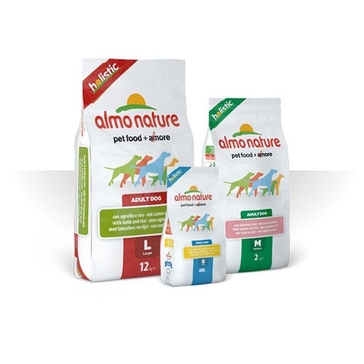 Almo Nature Holistic Cane  20,90€