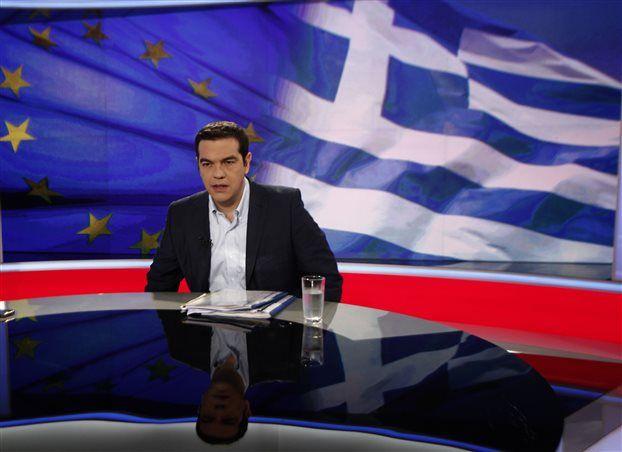 Greece Votes | Referendum 5 Of july 2015