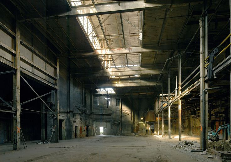 Max Lyons Forums • View topic - Abandoned warehouse. Industrial ...
