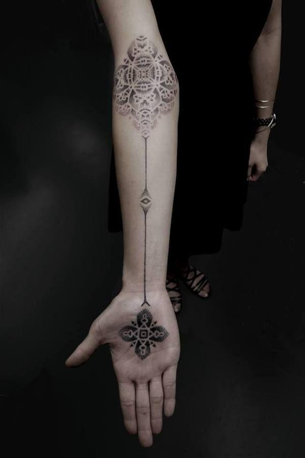de meest gekke en bijzondere tatoeages