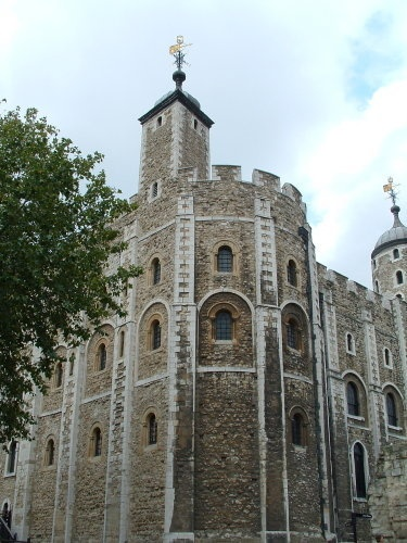 Tower of london research paper