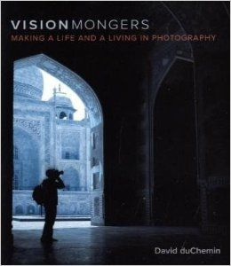 Vision Mongers - Five Photography Books You Should Read Featured on I Heart Faces