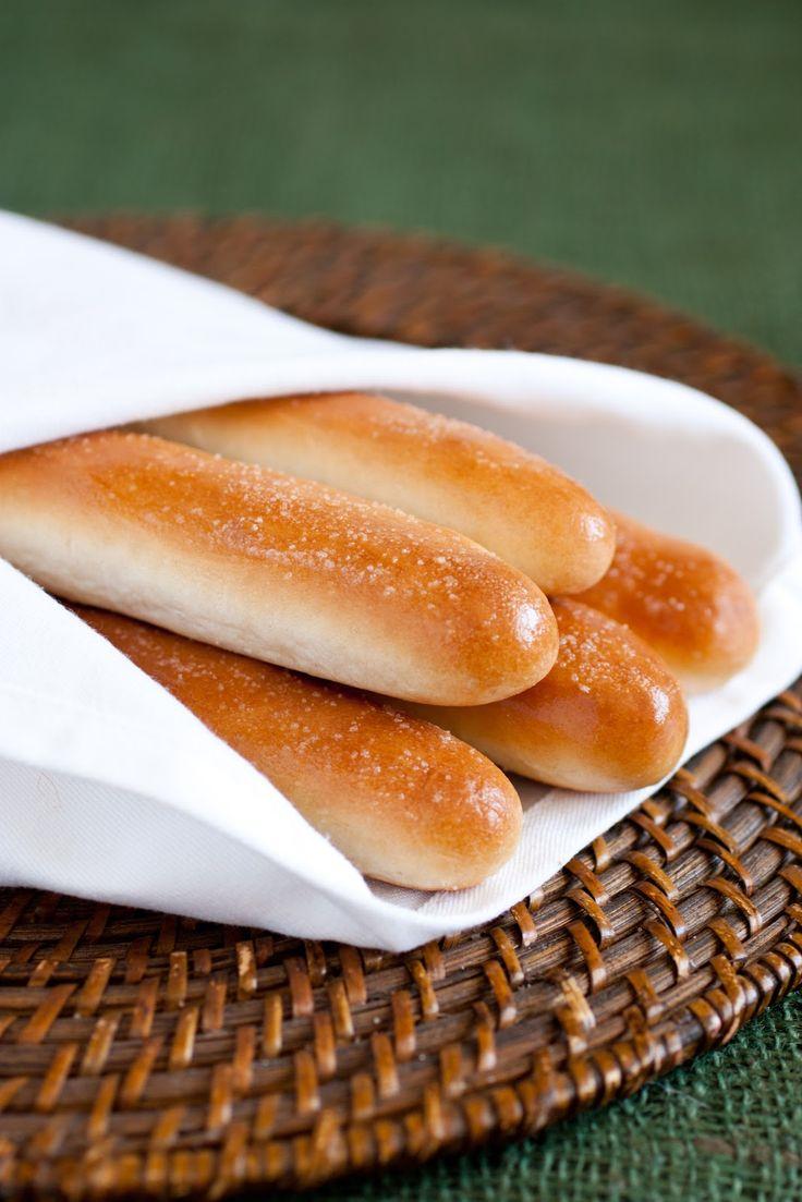 So yummy!!! Olive Garden Breadsticks Copycat Recipe - Cooking Classy