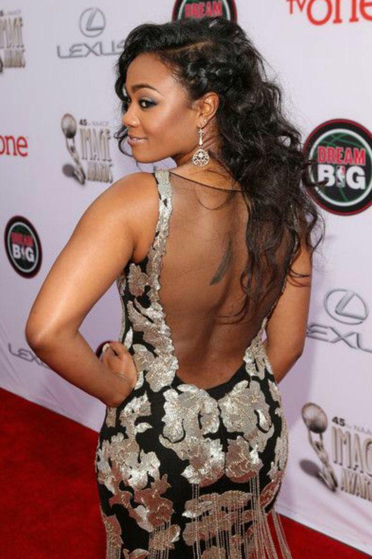 76 best Tatyana Ali images on Pinterest   Tatyana ali, African women and Black women