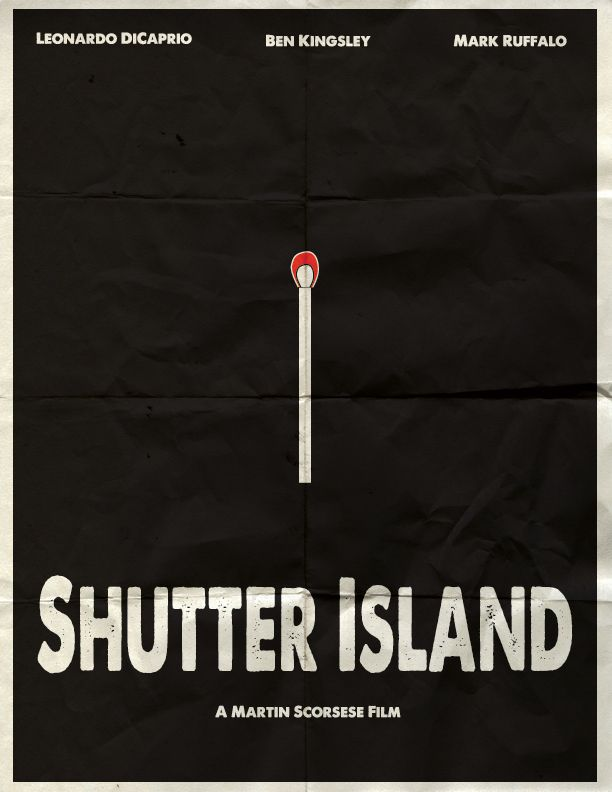shutter island synopsis the most beautiful island in the world shutter island vine posters