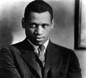 """Princeton NJ's famous graduate Paul Robeson (1898-1976) is best known as the consummate """"Renaissance Man."""" He spoke or read over 20 languages, including Russian and Chinese. Robeson may have been the most internationally famous African American in the 1930's. He carved out a lasting legacy as a world class artist, activist, singer, actor, lawyer, and athlete. A Phi Beta Kappa Rutgers University graduate and a Columbia Law School graduate, Robeson was the first African American """"All…"""