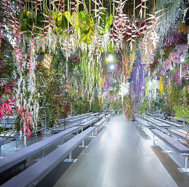 Dior Runway 2014 Spring Summer Ready To Wear Perspective