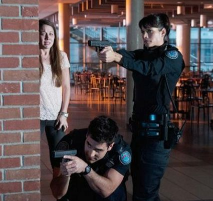 Rookie Blue – Living with misplaced expectations