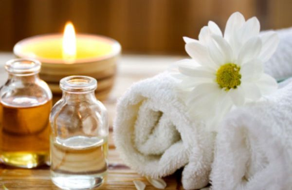 Great article about where to find natural beauty products in Glasgow