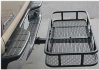 I like this one... Good for hauling trash off... I will be getting one... eventually