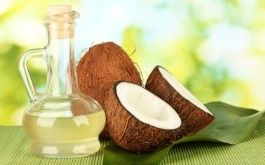 """I recently did a post on oil pulling (Oil Pulling: Can You Say """"Go Swish?"""") where sesame and sunflower were the main oils mentioned. But when I first tried """"swishing"""" a number of years ago, I found..."""