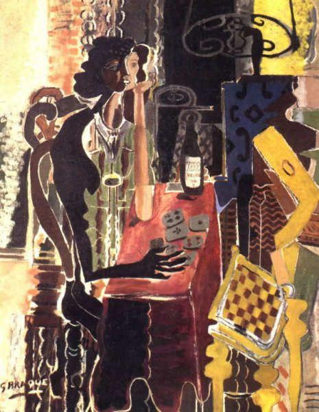 The Chess Players Duchamp | ... , Ajedrez, Chess, Escacs, Schach, Club Ajedrez, Clases Ajedrez