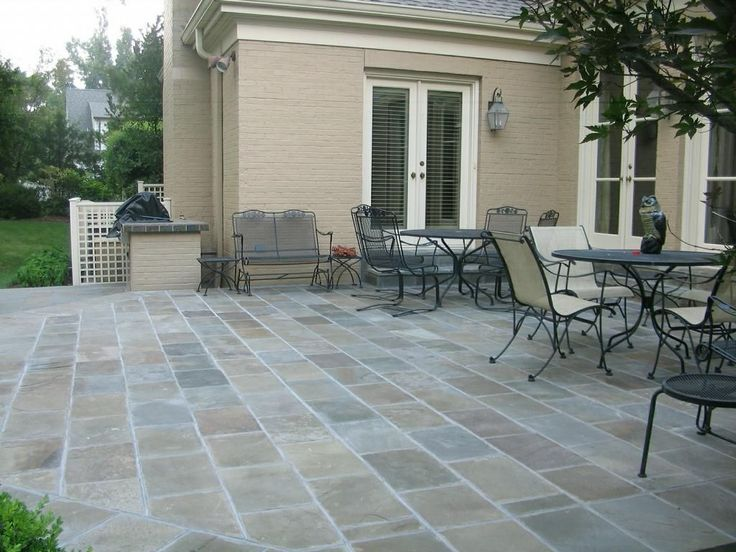 Superior Best 25+ Outdoor Patio Flooring Ideas Ideas On Pinterest | Patio  Alternative Ideas, Stamped Concrete Designs And Stained Concrete Driveway