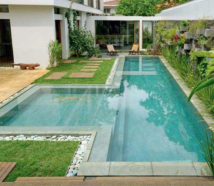 115 best Piscine images on Pinterest Pool spa, Swiming pool and - local technique de piscine