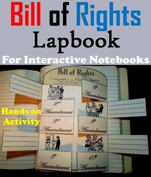 US Government for Kids: United States Bill of Rights