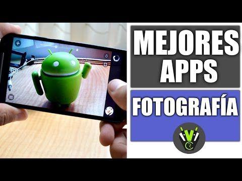 Top de Aplicaciones de Fotografía | Apps de Edición y Cámaras para Android -  Best sound on Amazon: http://www.amazon.com/dp/B015MQEF2K - http://gadgets.tronnixx.com/uncategorized/top-de-aplicaciones-de-fotografia-apps-de-edicion-y-camaras-para-android/