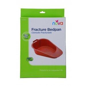 Fracture Bed Pan by Nova Medical | Finnegan Medical Supply  https://www.finneganmedicalsupply.com/detail/fracture-bed-pan-by-nova-medical
