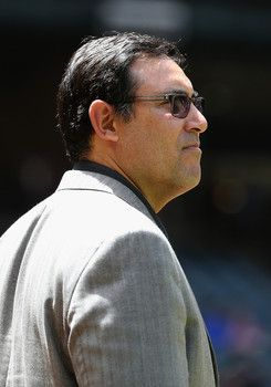 Philadelphia Phillies: Ruben Amaro, Jr. to be offered Howie Roseman-type job?  http://www.examiner.com/article/philadelphia-phillies-ruben-amaro-jr-to-be-offered-howie-roseman-type-job