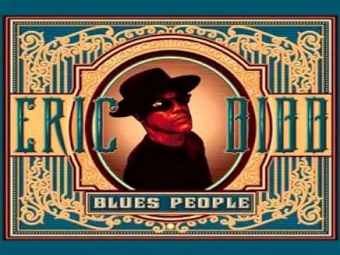 Eric Bibb - God's Mojo