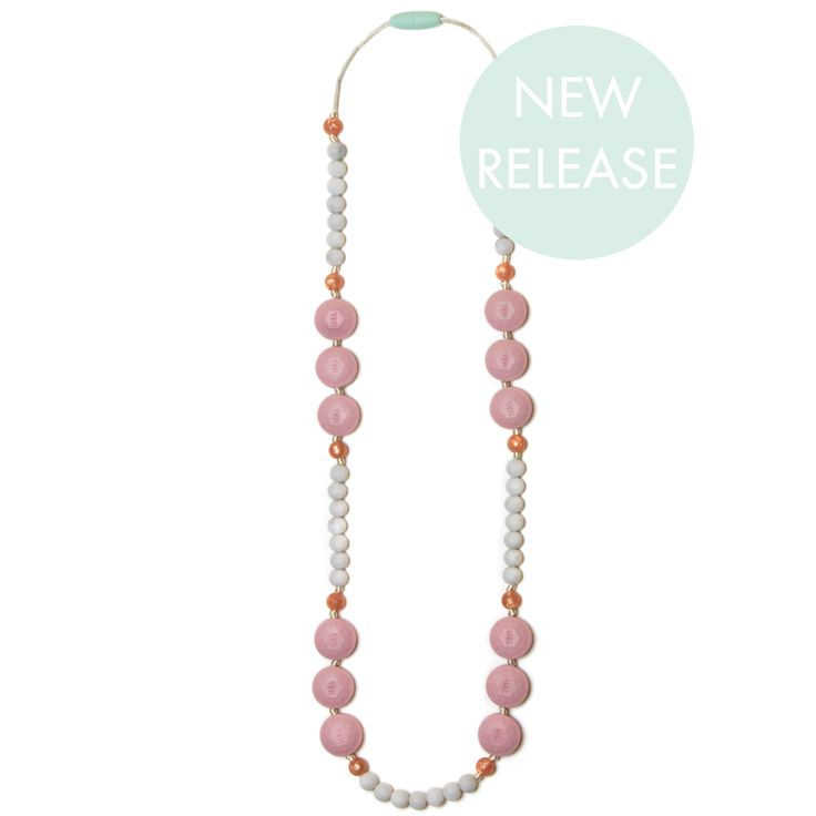229 best images about teether necklace on