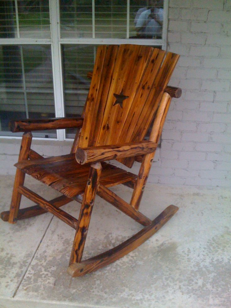 20 Wooden Rocking Chairs for Outdoors - Interior Paint Color Schemes Check more at http://www.mtbasics.com/wooden-rocking-chairs-for-outdoors/