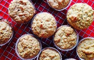 muffinsavoine