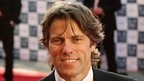 John Bishop's head is 30% teeth