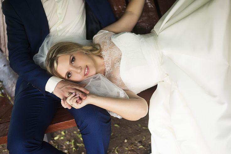 Свадебная съемка, жених и невеста, свадебное платье, невеста, свадебный макияж