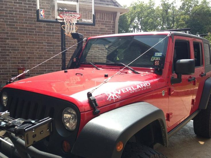 Homemade Limb Risers For Jeep Wrangler Jeep Pinterest