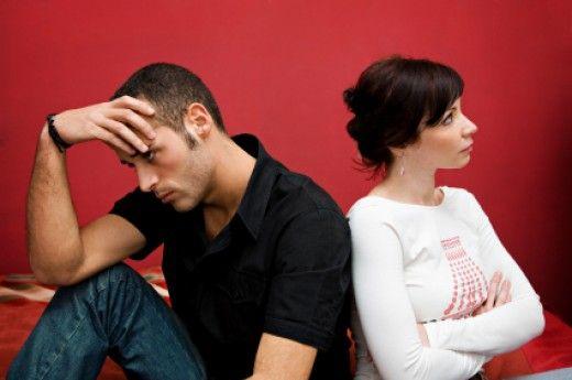 7 erros que a maioria dos recém-casados cometem
