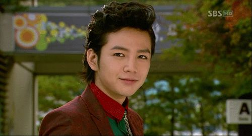 KDrama Fighting! : Why Jang Geun Suk is the Prince of Asia: Pretty Man (Bel Ami/Beautiful Man/Pretty Boy) Korean Drama Review
