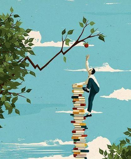 Cada livro que você lê tem alma... #livros