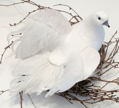 Christmas Tree Doves: 20 Best Images About Christmas On Pinterest