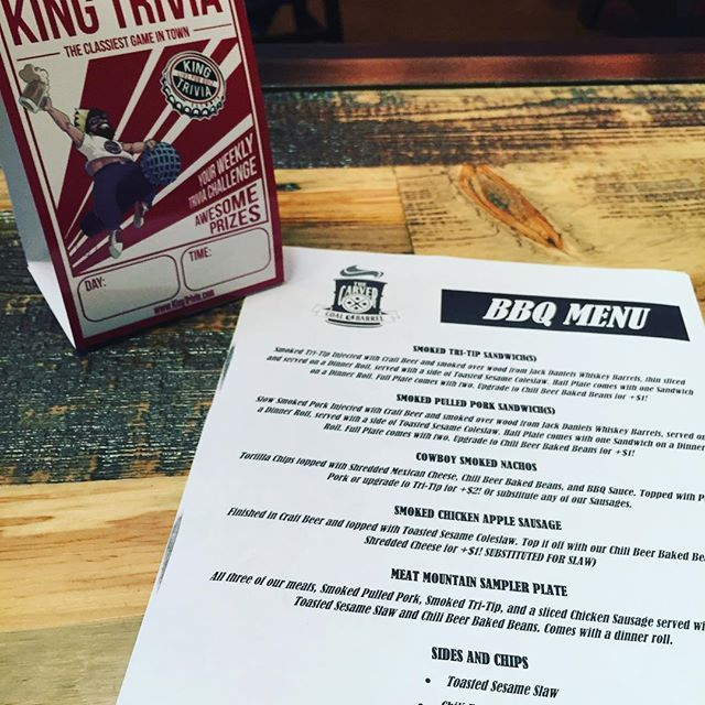 We have @king_trivia and @coalandbarrel in house tonight. Come hang out and compete!  #longshipbrewery #beeramar #sdindiebeer #indiebeer #drinklocal #miramesa #sandiego #sandiegobeer #triviatuesday #sandiego #sandiegoconnection #sdlocals #sandiegolocals - posted by Longship Brewery https://www.instagram.com/longshipbrewery. See more San Diego Beer at http://sdconnection.com