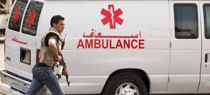 Αίγυπτος: Τέσσερις ύποπτοι νεκροί από πυρά αστυνομικών: Tέσσερις ανθρώπους οι οποίοι φέρονται να ήταν τρομοκράτες που σχεδίαζαν επιθέσεις…