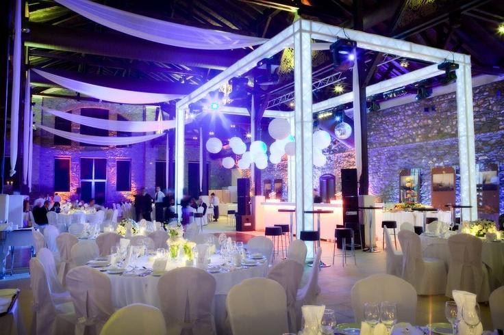 Wedding reception @ Grand Pietra Hall Porto Palace Hotel