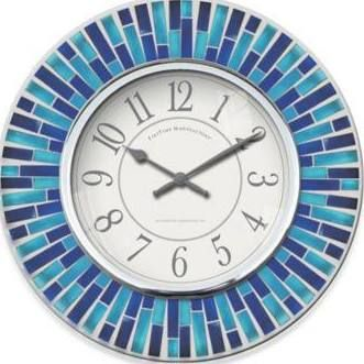 18 Best Wall Clocks Images On Pinterest  Small Wall Clocks Simple Small Wall Clock For Bathroom Design Inspiration