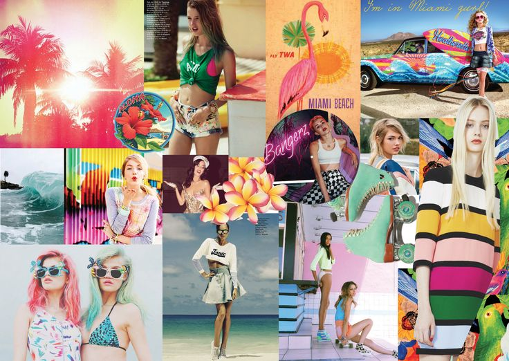 Miami Kitsch