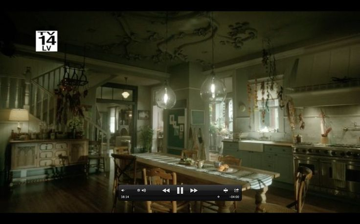 1000 Images About Witches Of East End House On Pinterest