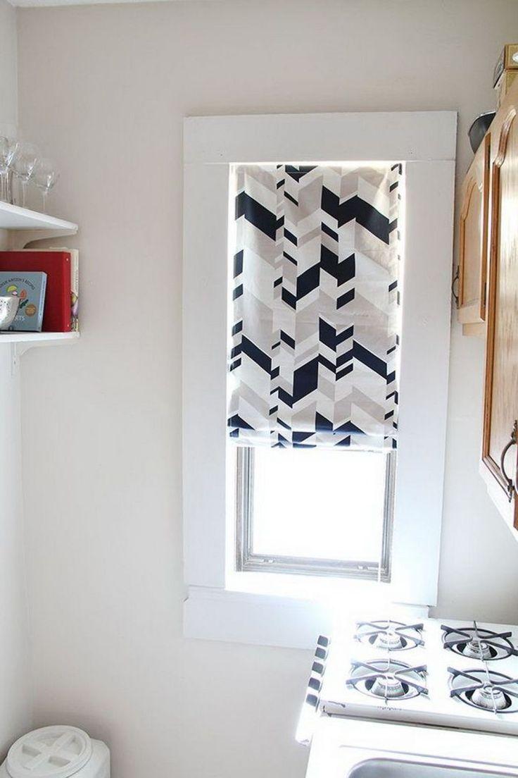 1000 ideas about diy window blinds on pinterest diy. Black Bedroom Furniture Sets. Home Design Ideas