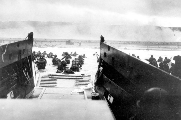 eisenhower d day speech wiki