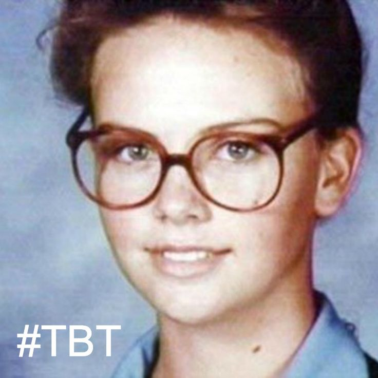 This celebrity throwback may be a bit tricky….. She is an Oscar-winning South…