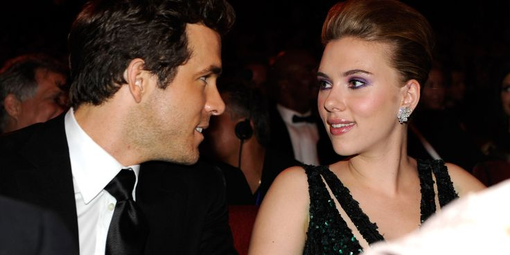 Scarlett Johansson Opens Up About Divorce From Ryan Reynolds