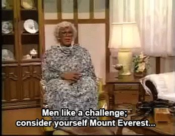 New trending GIF on Giphy. tv oprah advice tyler perry madea funny quotes mabel simmons. Follow Me CooliPhone6Case on Twitter Facebook Google Instagram LinkedIn Blogger Tumblr Youtube