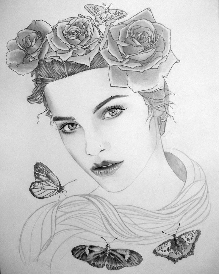 Фотки с рисунками