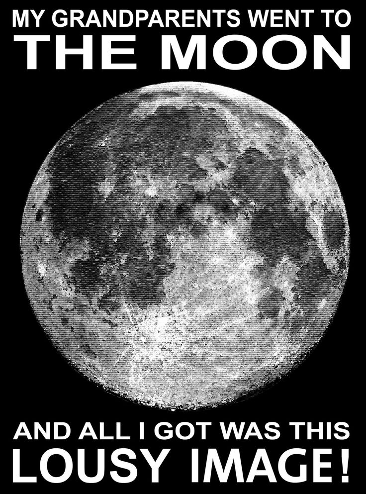 My grandparents went to the Moon and all I got.... Approaching the 50th anniversary of Amstrong's and Aldrin's landing in the Sea of Tranquility