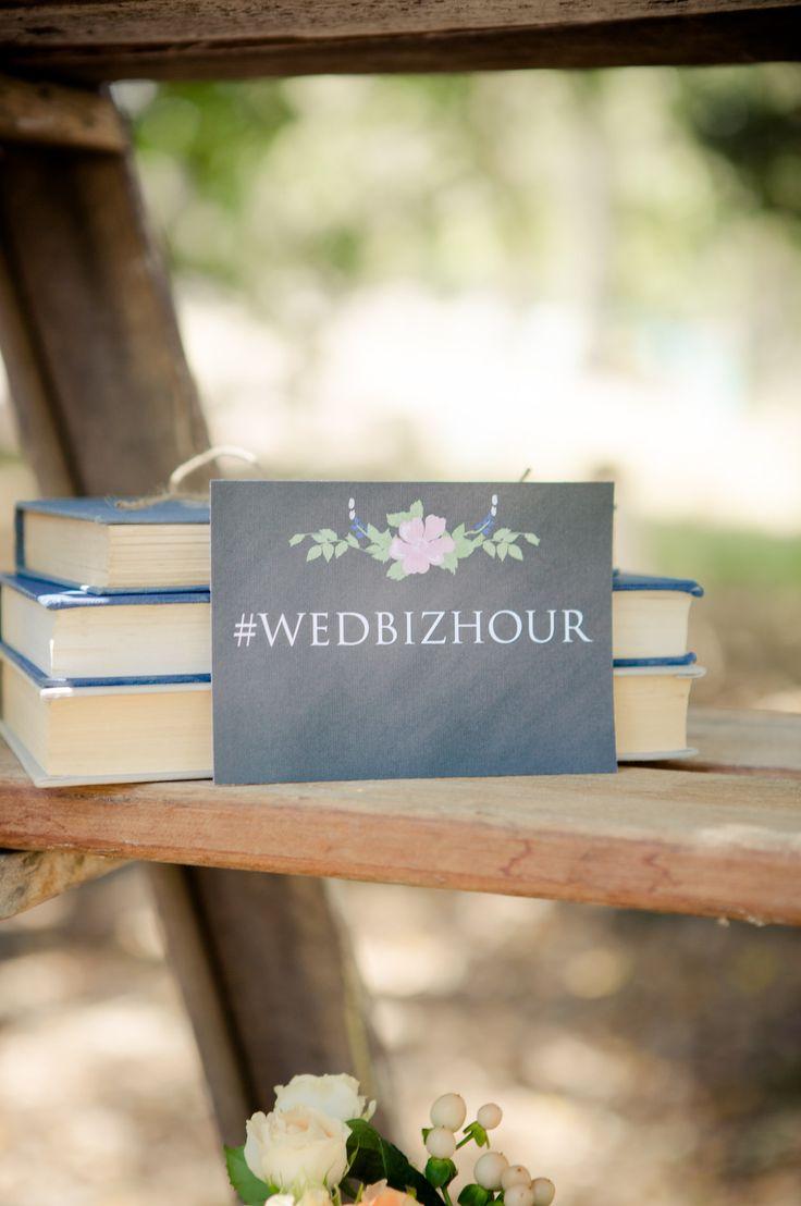 #wedbizhour follow us on twitter