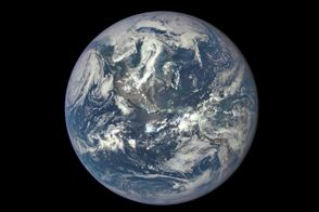 An EPIC New View of Earth : Image of the Day : NASA Earth Observatory 07/21/2015